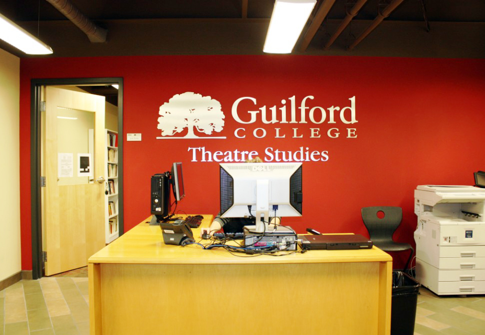 Guilford College Founders Hall Renovations