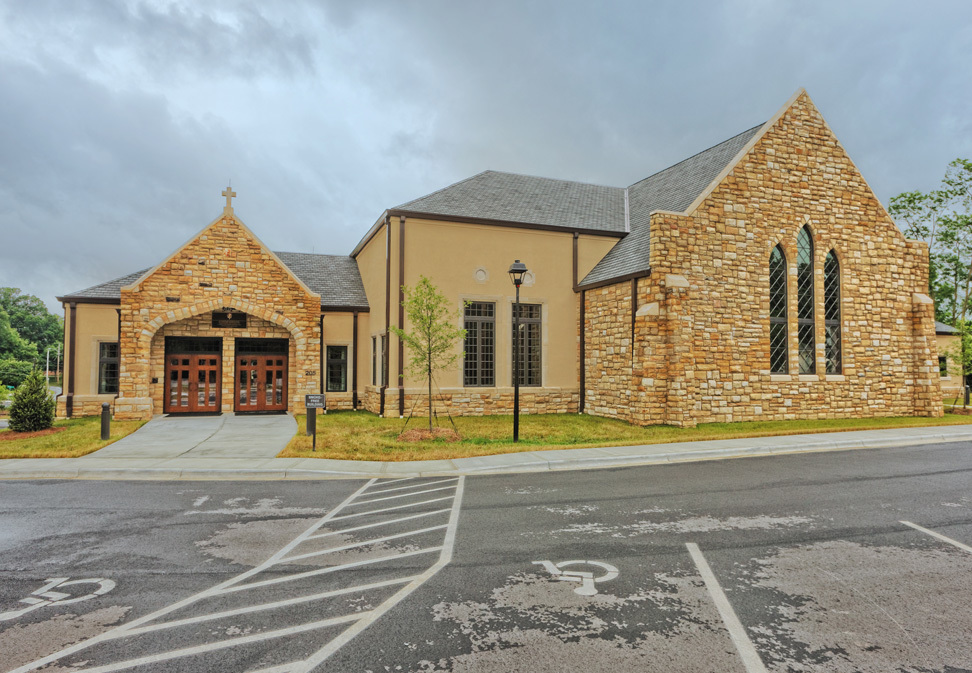 Community Life Center St. Mary's Episcopal Church