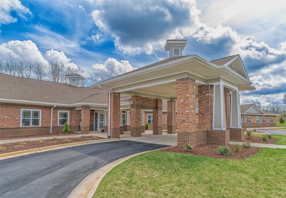 Ridge Care Assisted Living Facility Mebane Ridge