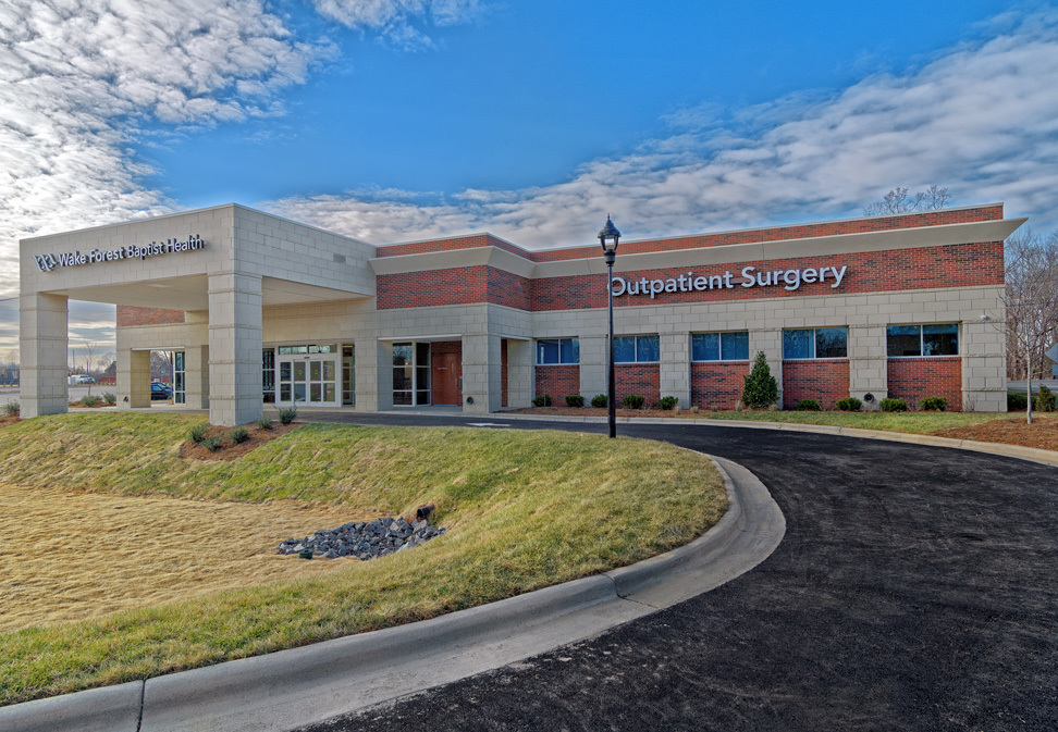 Wake Forest Clemmons Ambulatory Surgery Center