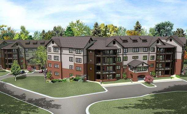 Construction Begins On Salemtowne Expansion