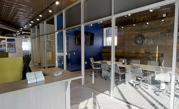 Take A Virtual Tour Of The Asheville Office