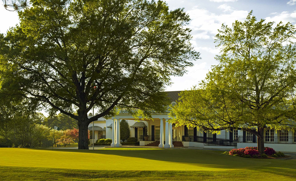 Blum Selected For Greensboro Country Club Project
