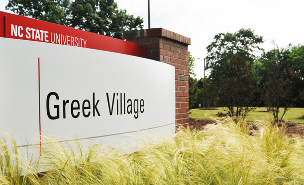 NC State University Selects Blum to Build the Next Phase of Greek Village